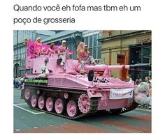 "Posted Image by Merquise on WOT/EU Forum Topic ""Prefered when quitters blew up"". Unfortunately I have no idea where he got this one, he :) Pink Love, Pretty In Pink, Hot Pink, Memes Humor, Funny Memes, Bts Memes, Pastel Punk, My Favorite Color, My Favorite Things"