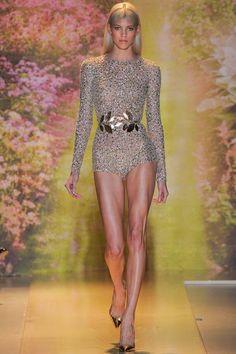Murad Spring 2014 Couture