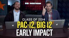 2014 Signing Day: Pac-12, Big 12 analysis, early impact freshmen