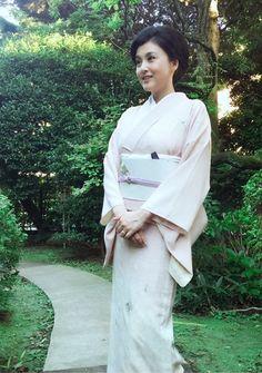 おはようございます☺︎ 藤原紀香 「☆氣愛と喜愛で♪ノリノリノリカ☆」Powered by Ameba