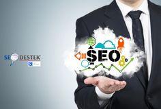 Blog – En İnce Ayrıntısına Kadar Arama Motoru Optimizasyonu  http://www.seodestek.com.tr/blog/  #seo #seodestek #blog