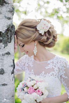 wedding ribbon decoration