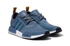 BEAMS x adidas NMD R1 40th Anniversary Collection - EU Kicks Sneaker Magazine