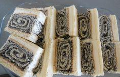 Prăjitură ''Trandafir cu nucă'' • Gustoase.net Dessert Recipes, Desserts, Tiramisu, Waffles, Breakfast, Ethnic Recipes, Serbian, Food, Tailgate Desserts