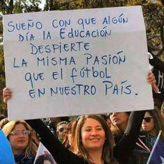 #educación