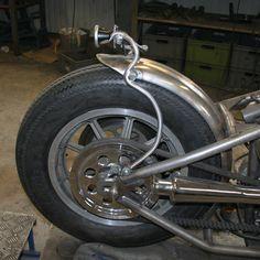 Motorcycle parts - Steel Art en Parts | BBDesignZ