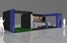 If your needs require a Exhibit Booth or Exhibit Booth like - Booth. EXHIBITMAX is the best exhibit rental company! Exhibit, Display, Floor Space, Billboard