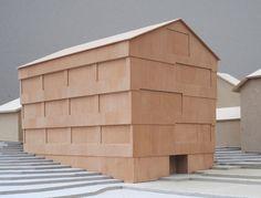 Staufer & Hasler - Fachstellenhaus, Arenenberg