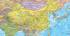 Карты.ру - Магазин карт. Купить карту мира, России или Москвы в нашем интернет-магазине. Изготовление карт. Политические и физические карты. Самые свежие карты - купить. || Мир политический