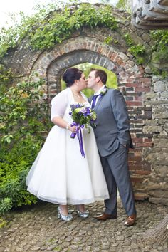 purple and lime wedding, image by Liam Smith Photography
