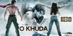 O Khuda Guitar Chords with Strumming Pattern & Lyrics - Kumaar, Music - Amaal Mallik, Singer - Amaal Mallik, Palak Muchchal, Movie - Hero