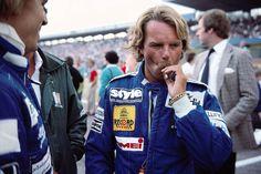 Keke Rosberg, Hockenheim 1983