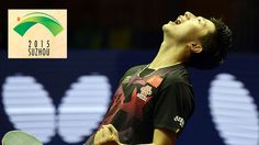 World Champion Ma Long – a story of frustration to victory | Bigumbrella  #bigumbrella #sports