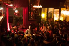 Lisbon after Dark: Nightlife in the City's Alfama and Graça Neighborhoods - via 10Best / USAToday Mar. 2015 | Lisbon nightlife in Alfama and Graça is a refined and low key scene and revolves around several excellent fado houses, intimate wine bars, local cafes and a select number of live music clubs.