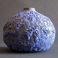 Atwater Pottery, potter Adam Silverman - ceramic vase, for Heath Ceramics
