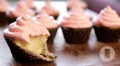 "Cupcake Rosa de ""American Horror Story - Freak Show"""
