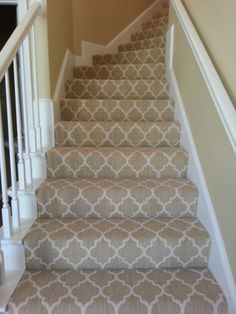 Carpet Is Cool On Pinterest Stair Runners Stairs And Rugs