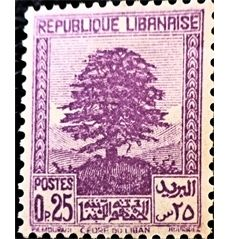MPOWER/// Lebanon, 1937 Cedar of Lebanon, 25 Pia, Purple 1937 unused, hinged Old Coins, Rare Coins, Phoenician, Hindu Art, Antique Shops, My Stamp, Postage Stamps, Ephemera, Bows