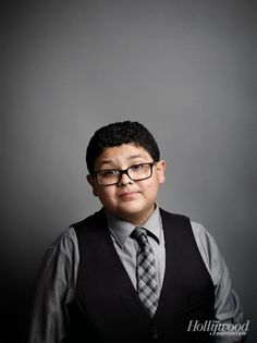 Rico Rodriguez - Modern Family - born on 07/31/1998 College Station, Texas