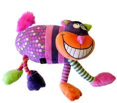 Hem & Boo Dat Dog Plush Rope Toy, £7.99