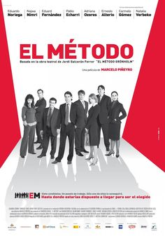 El Método (The Method)