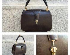 Gucci mini borsa a mano / Gucci borsa di nonaprirequellarmadi