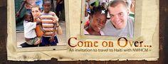 Northwest Haiti Christian Mission....amazing place...will change your life :)