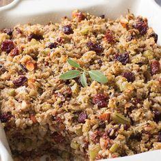 Herbed Quinoa & Wild