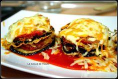 9 DELICIOSAS Y DIFERENTES RECETAS CON BERENJENA | Cocinar en casa es facilisimo.com