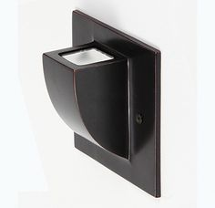 Mesa DL-126 and DLED-126 Interior and Exterior Wall Sconce