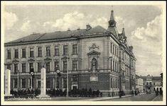 Břeclav - Sovadinova