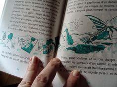 Une page lue chaque soir... au minimum: T'étais qui, toi? Léonard De Vinci