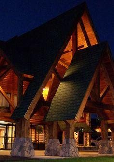 Ashland Lake Superior Lodge, Ashland, Wisconsin 54806
