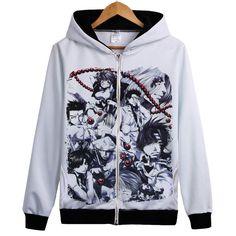 >> Click to Buy << Anime Saiyuki RELOAD BLAST hoodie Genjo Sanzo Son Goku hoody Fantasy adventure Manga souvenir Classic hoodie Jacket Coat #Affiliate