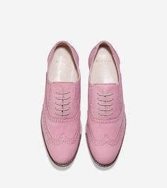 Cole Haan - Gramercy Wing Oxford