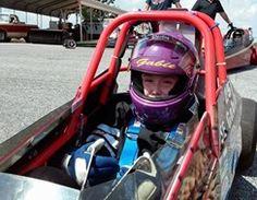 Gabie Smith - Driver Profile