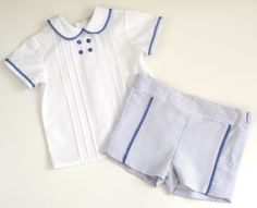 Baby Boy Dress, Dresses Kids Girl, Baby Boy Outfits, Kids Outfits, Luxury Mens Clothing, Baby Dress Design, Boys Suits, Kids Patterns, Baby Sewing