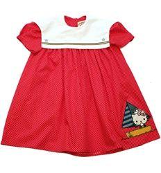 Hello Kitty Sailor Dress.