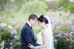 Just Married // Lisa Diederich Photography