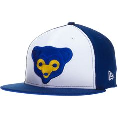 3238cb2ee83 Buy Chicago Cubs Sports Apparel   Home Accessories. Cub SportCubs HatNew  Era HatsFitted ...