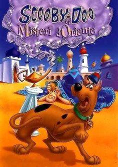 Scooby-Doo. Misteri d'Oriente - Warner Home Video
