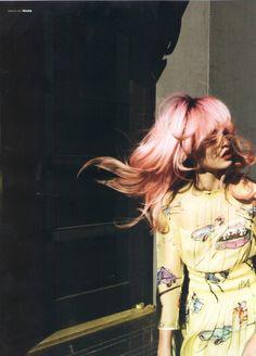 pink n print