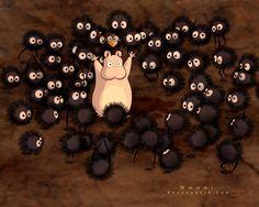 Bilder, Chihiros Reise ins Zauberland, Away, Spirited Hamster, Ghibli, Hayao Miyazaki, 1600x1280 Hintergrundbilder, Fotos