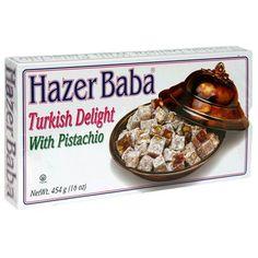 Turkish Delight, Turkey