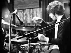 """Pretty Things - """"Road Runner"""". Live on German television (1966)"""