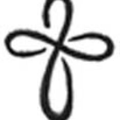Infinity Cross. I want this!!! :)