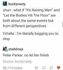 Marvel Tumblr, Marvel Quotes, Funny Marvel Memes, Dc Memes, Avengers Memes, Funny Memes, Let Her Finish, Nursing Student Tips, Superfamily Avengers