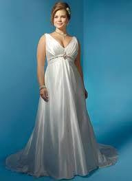 vestido de novia mujeres gorditas - Buscar con Google