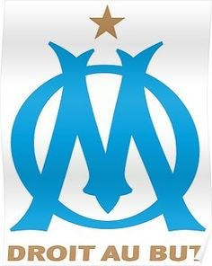 Om la fiche olympique de marseille pinterest - Logo barcelone foot ...