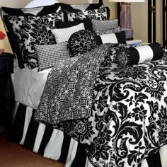 My bedding!